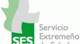 Logo Servicio Extremeño de Salud