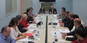 mesa sectorial de educación de madrid