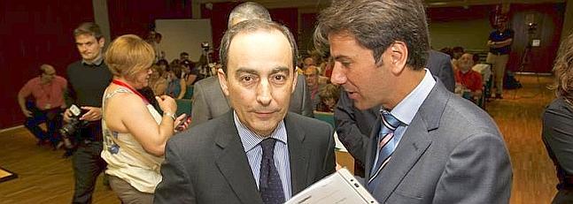 Consejero de Educación, Cultura y Deporte de Cantabria, Miguel Ángel Serna