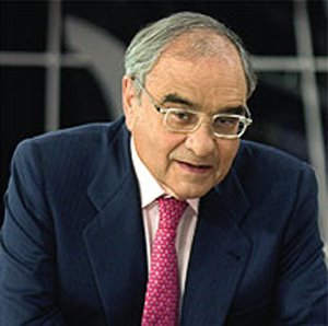Martin Villa ex ministro