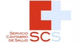 Logo del Servicio cántabro de Salud