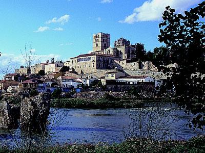 foto de Zamora