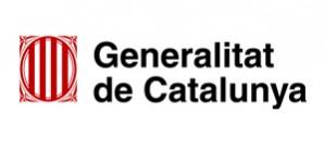 Logo de la Generalitat de Cataluña