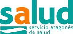 Logo del servicio aragones de salud