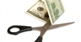 recortes en los salarios