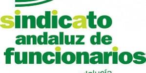 Sindicato andaluz de funcionarios de la Junta de Andalucía
