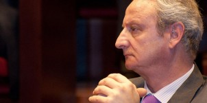 Fernando Román, secretario general de Justicia