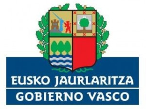 Logo del Gobierno Vasco