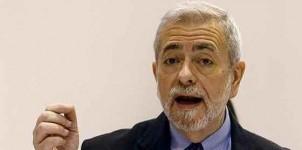 Antonio Beteta, secretario de Estado de Administraciones Públicas