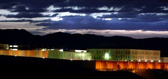 Cárcel de Figueres
