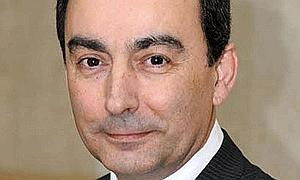 Miguel Ángel Serna, consejero de Educación de Cantabria