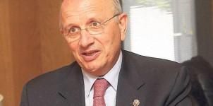 Máximo Gonzalez, presidente del Consejo General de Enfermería