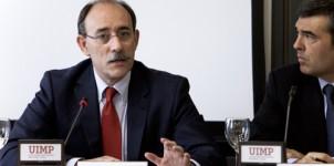 Mario Bedera, portavoz de Educación del PSOE en el Congreso de los Diputados