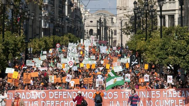funcionarios contra oposiciones 2012 y 302