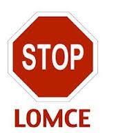 STOP LOMCE