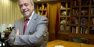 Antonio Beteta, secretario de Estado de Administraciones Públicas.
